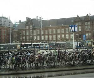 5 Wonders of Amsterdam