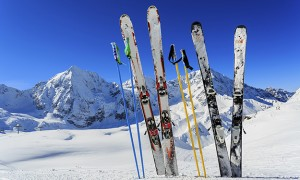 A European skiing vacation – the best destinations
