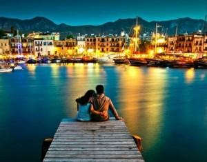 A romantic trip to Cyprus
