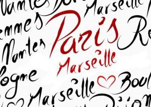 Paris or Marseille?