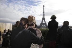 Traveling to Paris (again)