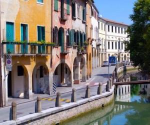 Treviso, an interesting tourist destination