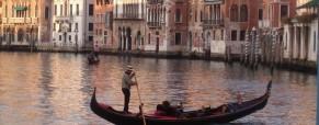 Valentine's Day in Venice