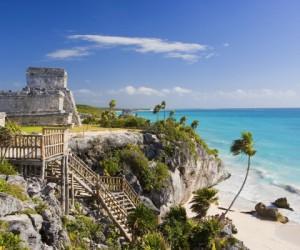 Venture into the Yucatan Peninsula
