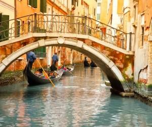 A short history of gondolas