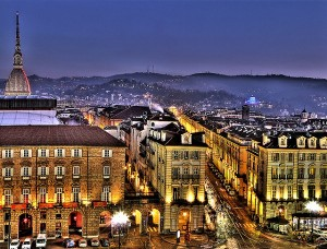 Fun facts and tourist attractions in Turin