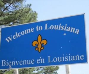 Louisiana, a drop of France in America