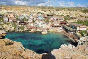 The Secret Malta