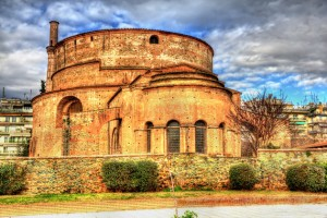 Top tourist attractions in Thessaloniki