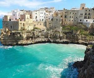 A trip to Bari, Italy