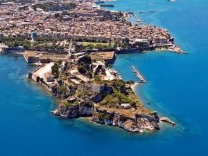 The best of Corfu