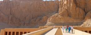 The main sights in Hurghada