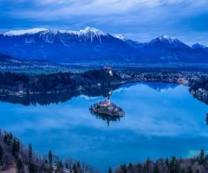 Bled, the ultimate Slovenian destination