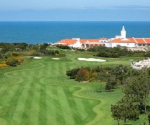 Praia d'el Rey, golf and local tourist attractions