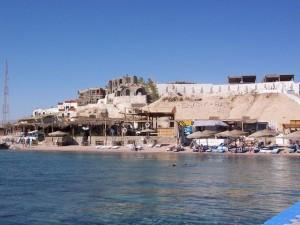 Sharks Bay, the best spot in Sharm El Sheikh