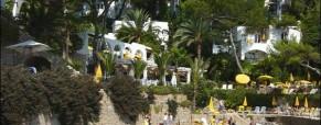 Top best hotels in Mallorca