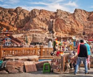Why you should consider visiting Sharm el Sheikh