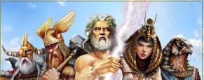 The Greek Gods ABC