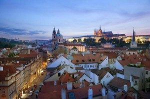 What's up in Prague in June 2016?