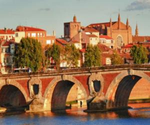 Toulouse, a short tour guide