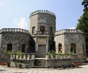 Farmec, curiozitate, mister, Castelul Iulia Hasdeu.