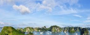 Enjoy exploring life by visiting Vietnam places