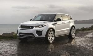 Say hello to the new Range Rover!