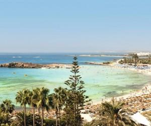 Larnaca, every history man's dream