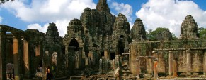 Package and Private Tours to Indochina