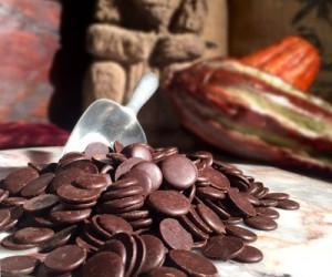 Santa Barbara organic chocolate, a healthy choice