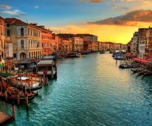 An unforgettable winter in Venice