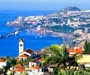 What are the best events in Madeira in December 2016?