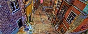 A secret Lisbon – Top unknown attractions – Part 1