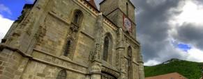 A lesson in Romanian culture: Brasov – Part 1