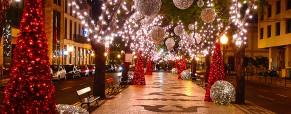 Best Christmas Destinations: Madeira