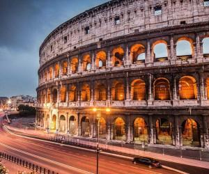 Best Christmas Destinations: Rome
