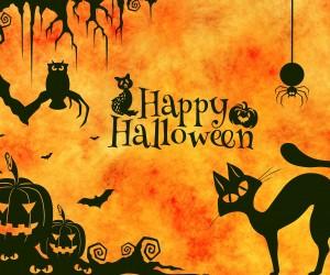 An articole on Halloween
