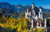 The most beautiful castles in the world – Part 2