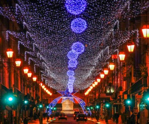 The best Portuguese tourist destinations for this Christmas