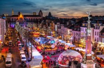 The most beautiful Christmas Markets in Europe – Part 1