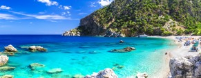 The most breathtaking beaches in Europe