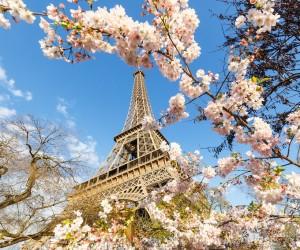 The best destinations for spring 2018 – France