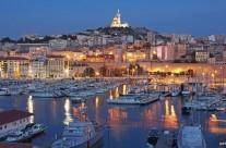 Nice, a wonderful French dream