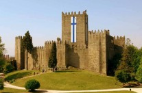 These are some of the most beautiful castles in the world: Portugal
