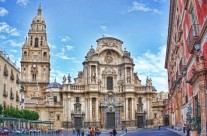 You won't believe the wonderful things you can see in Murcia!
