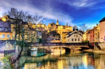 Here's everything you need to know about Luxembourg