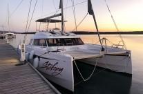 Explore the sea with Catamaran Charter Croatia from Krk Island