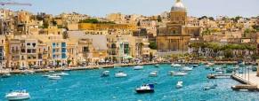 Come and visit Malta!