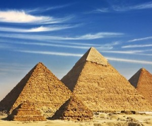 Dream about Egypt